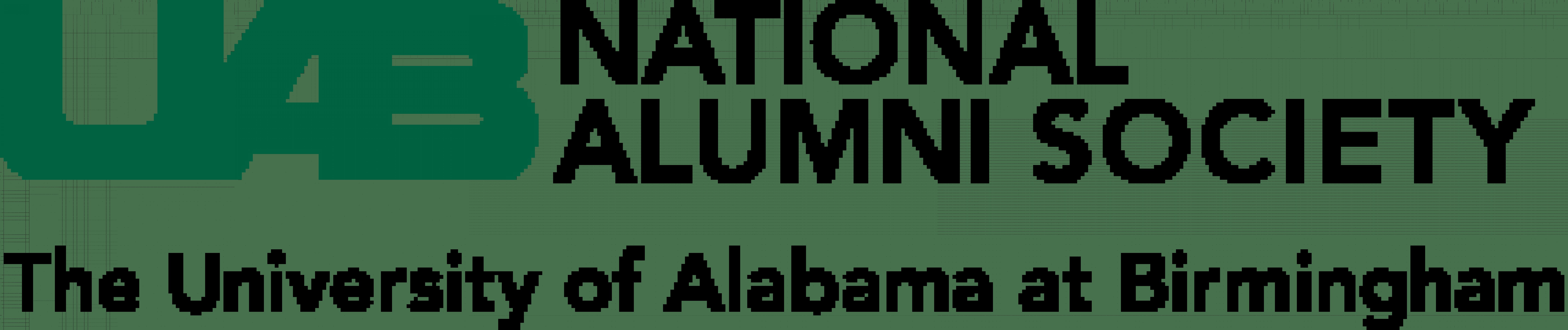 UAB National Alumni Society logo