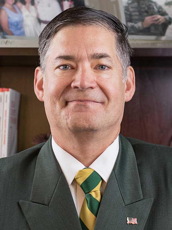 Curtis A. Carver Jr., PhD