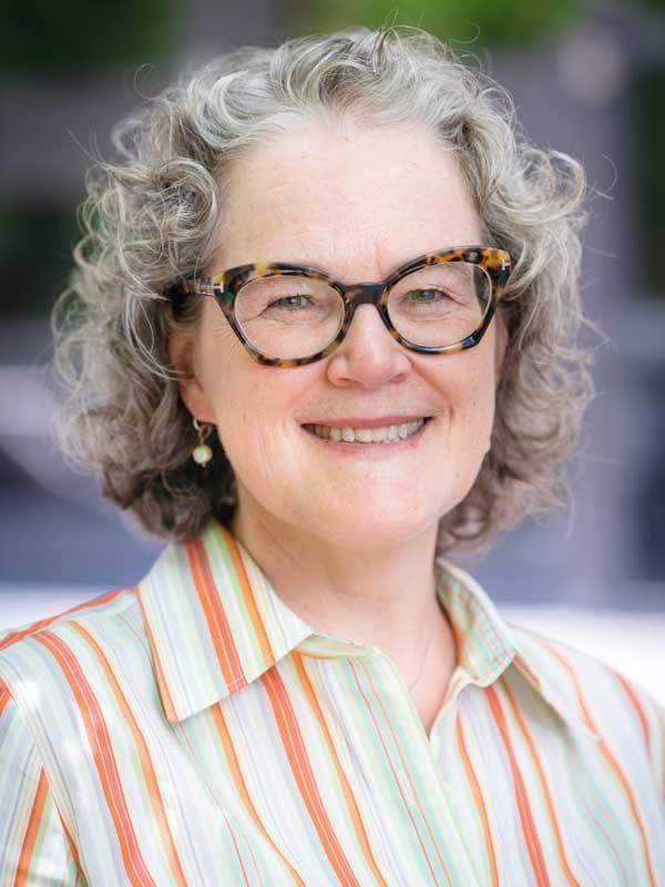 Jeanne Marrazzo MD, MPH, FACP, FIDSA
