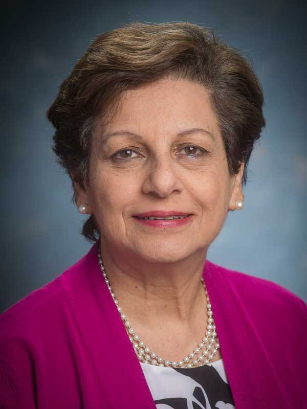 Mona Fouad, MD, MPH