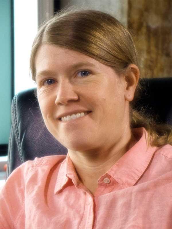 Sarah H. Parcak, PhD