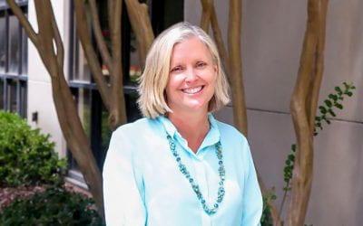 CSCH Director Susan L. Davies named Associate Dean for Research at Tulane University School of Social Work