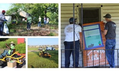 Magic City Blight Busters and Urban Impact to hold cleanup in Birmingham's Fountain Heights neighborhood
