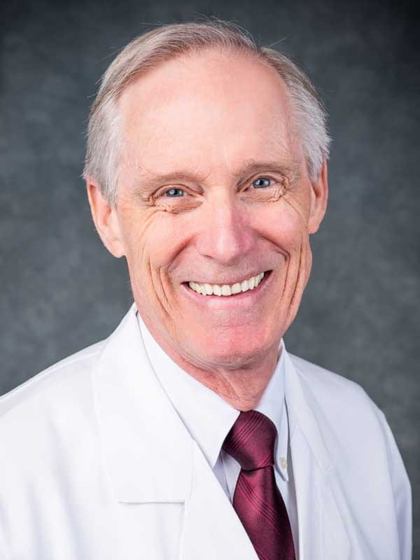 Robert P. Kimberly, MD