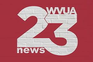 WVUA23 News