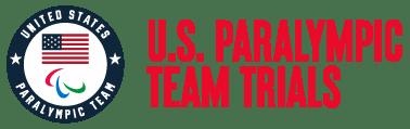 U.S. Paralympic Team Trials
