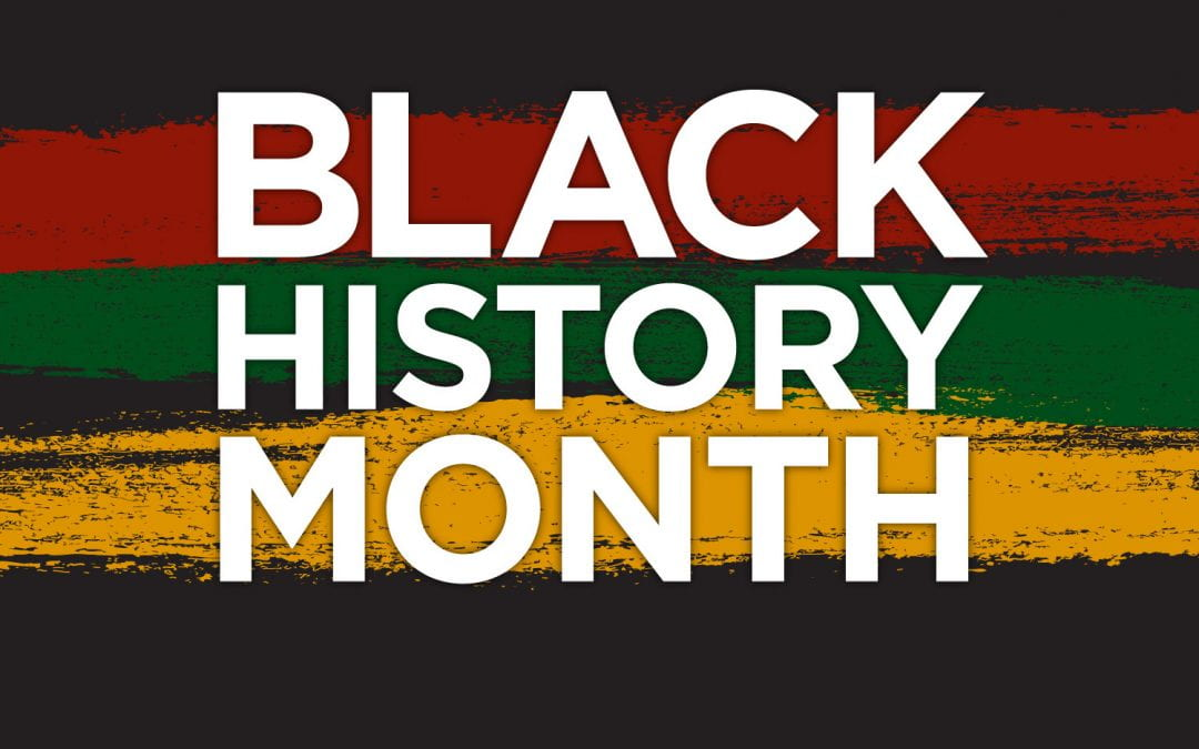 Black History Month to Me: An Ambassador Perspective