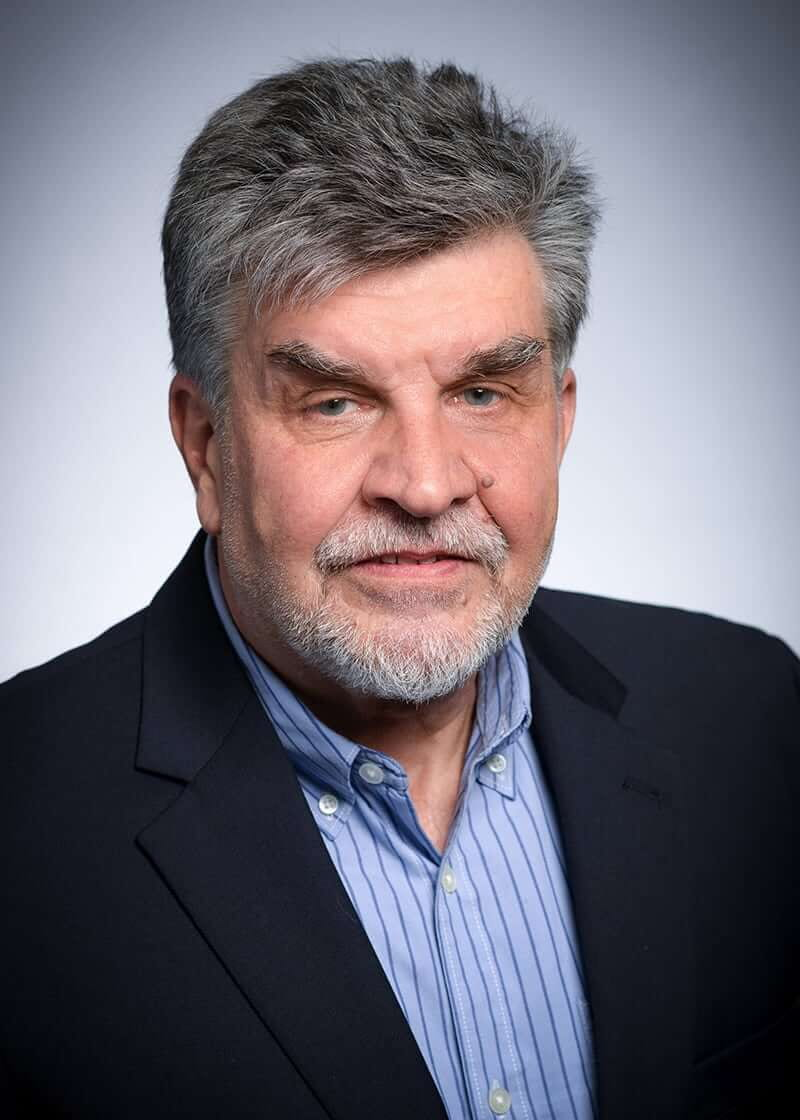 Claudiu T. Lungu, PhD