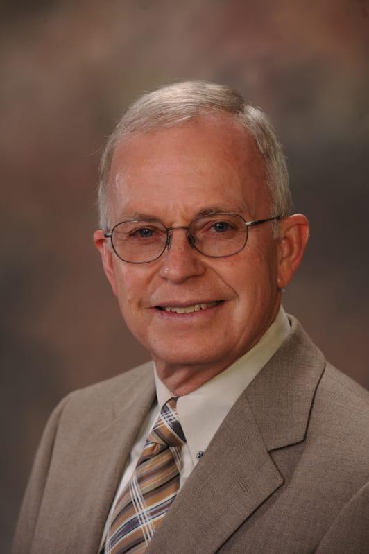 Robert Thomas, PhD