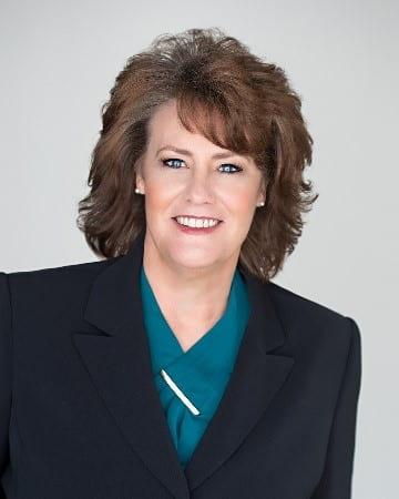 Melanie Gibbson Hallman, DNP