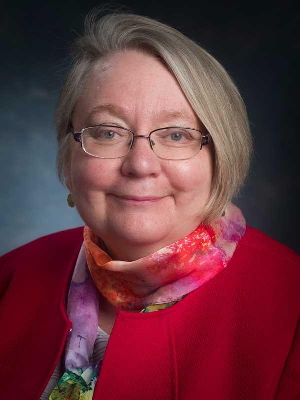 Pam Benoit, PhD