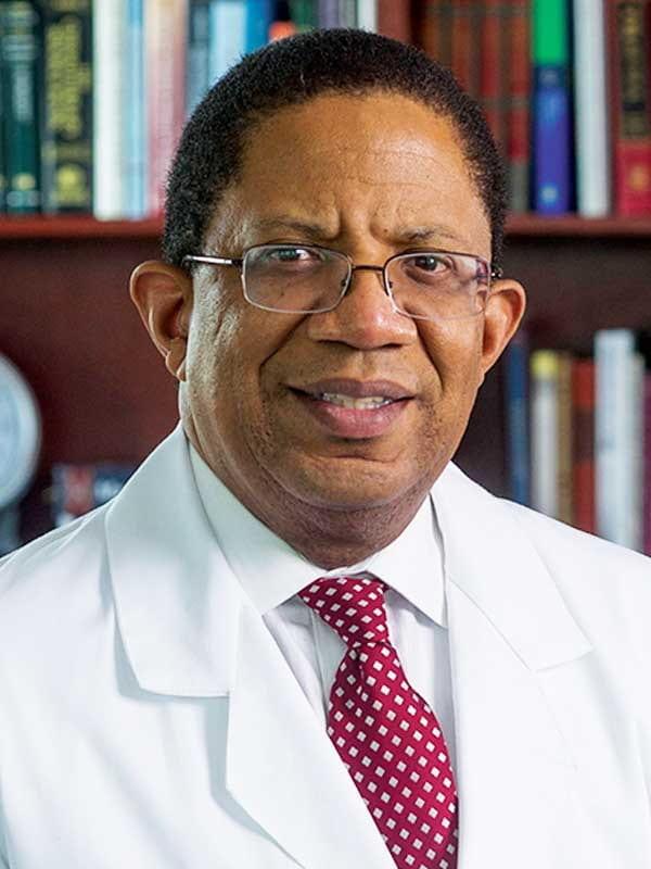 Selwyn M. Vickers, MD