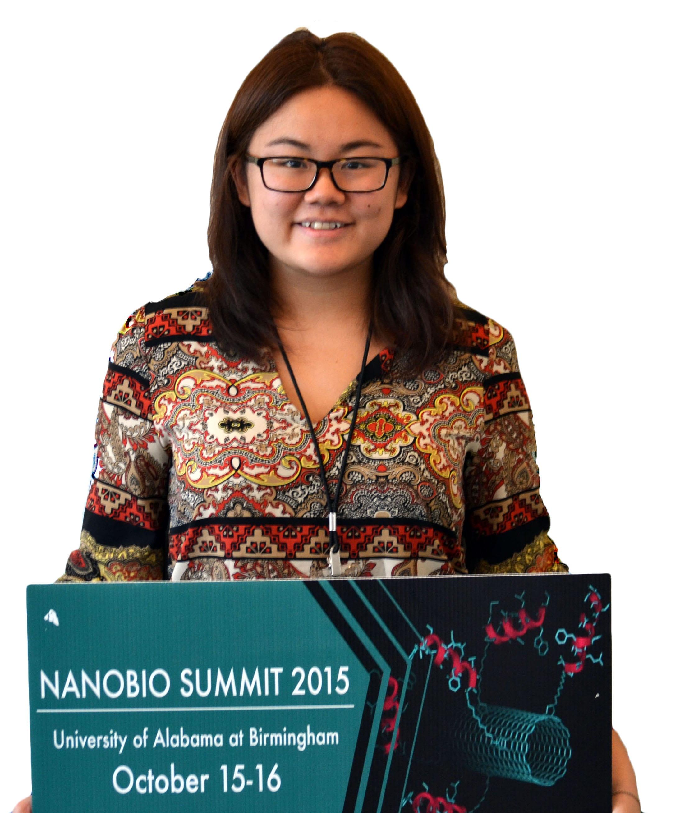 2015 NanoBio Summit 1st Place Winner