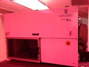 Diamond Microfabrication Lab2
