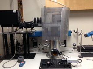 Microwave Plasma Chemical Vapor Deposition
