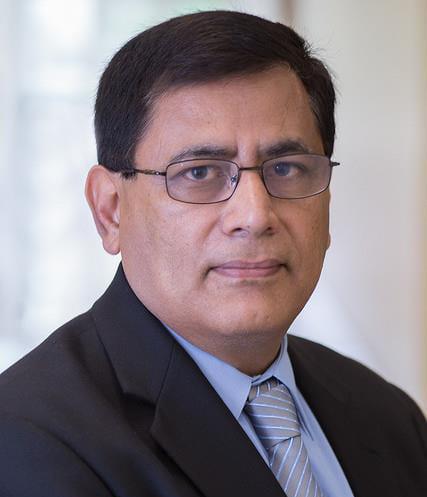 Dr. Yogesh K. Vohra Receives Award for Interdisciplinary Initiatives