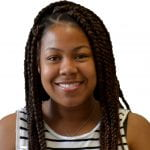 Tiara Dean Tuskegee University