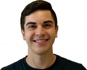 Michael Martinez-Szewczyk Coe College