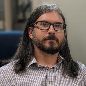 Dr. Paul Baker