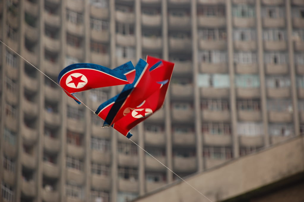 Bringing Regime Change to the Hermit Kingdom North Korea: A Recap