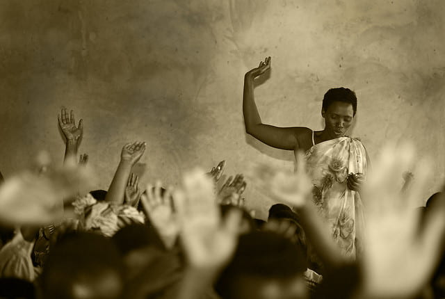 The Silenced Women of the Rwandan Genocide and their Fight to be Heard