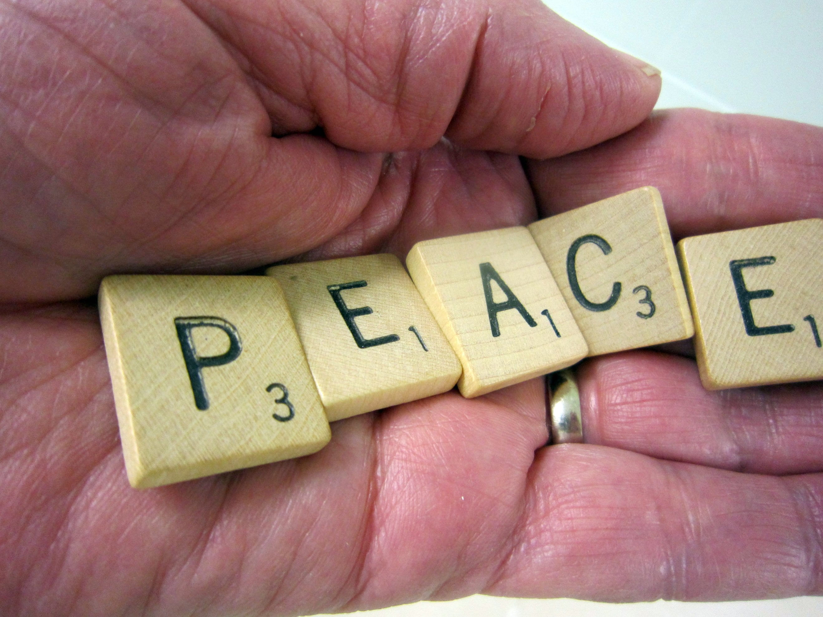 Partnership & Peace: Riane Eisler Visits UAB