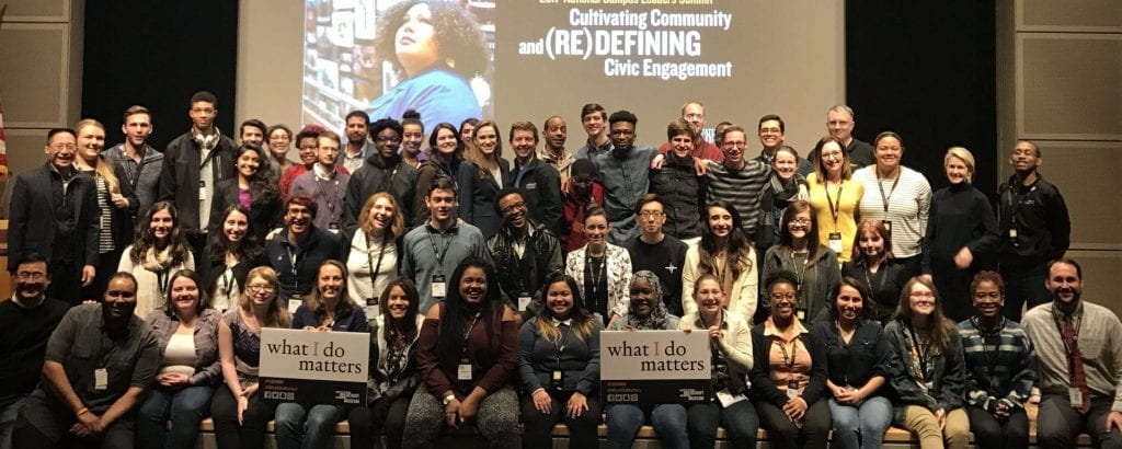 Youth Summit 2017. Courtesy of USHMM.org.