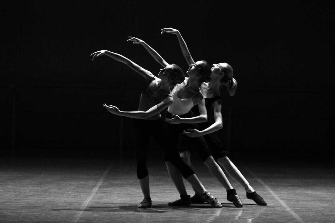 Interconnection Among Dance and Human Rights