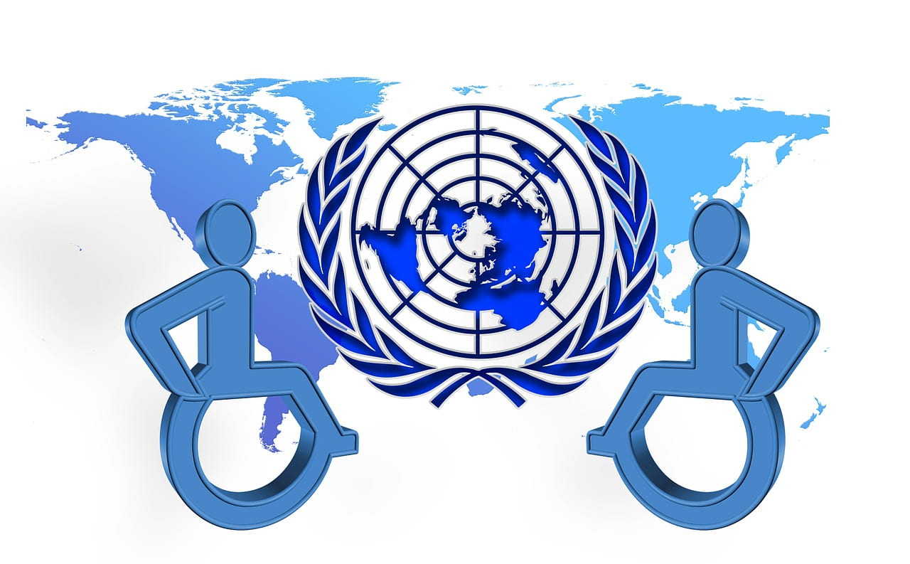 International Day of Persons with Disabilities 2018