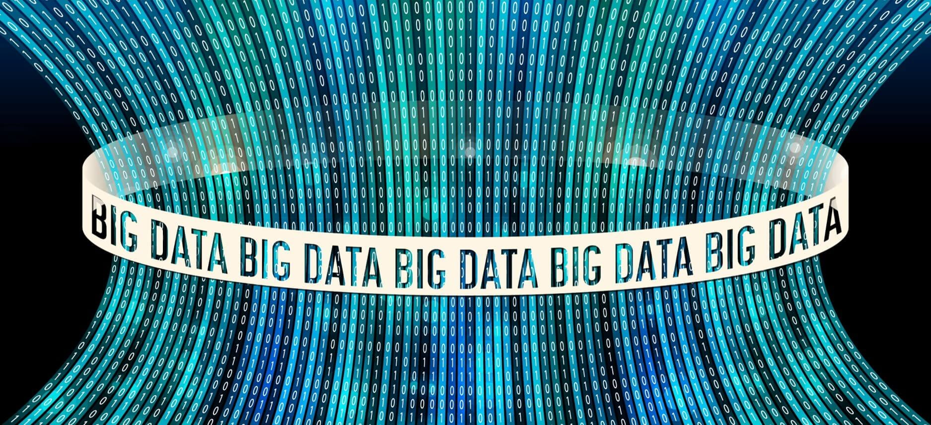 Why Big Data is a Human Rights Concern