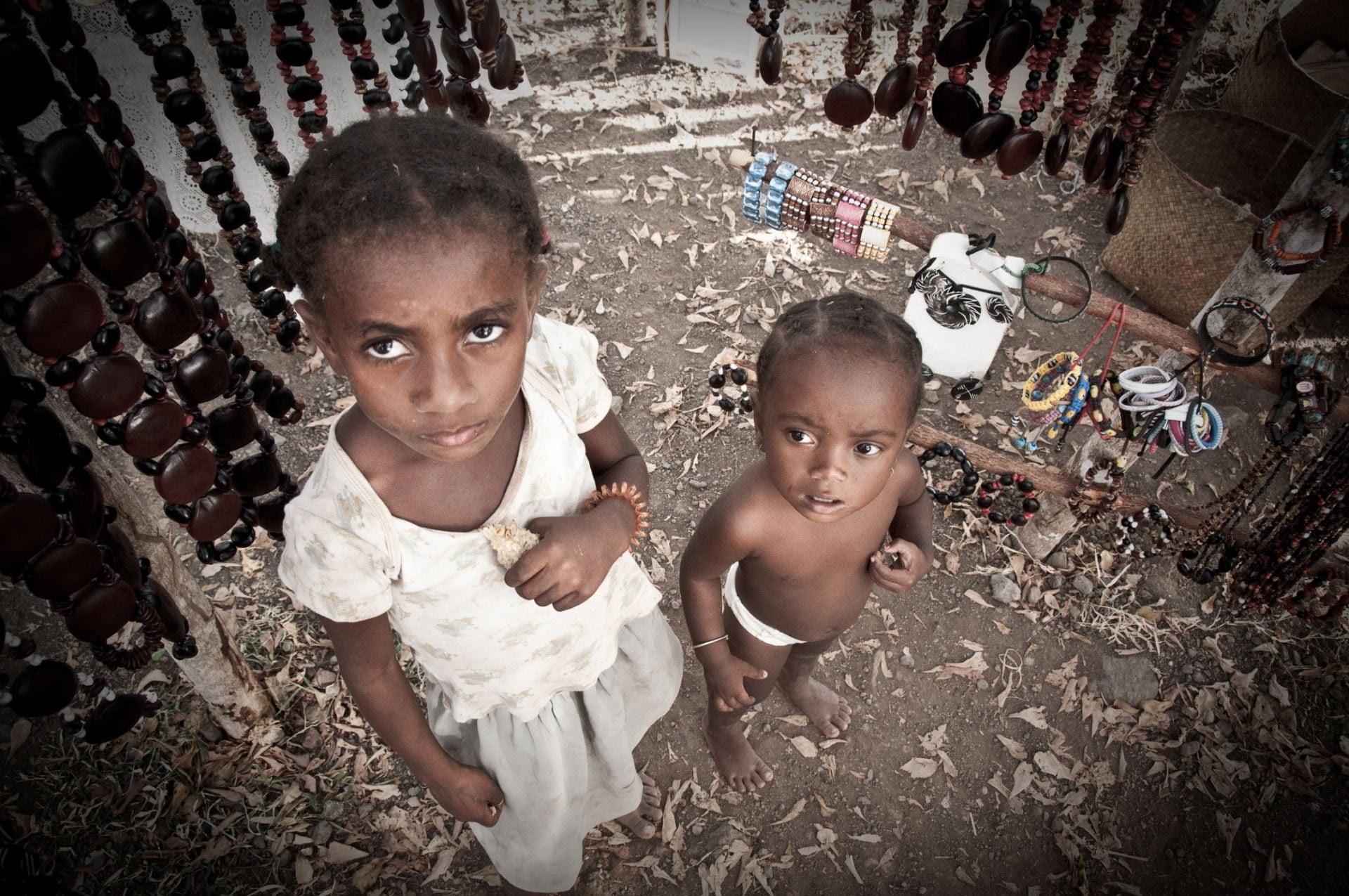 Children in Monrovia. Source: Giorgio Minguzzi, Creative Commons