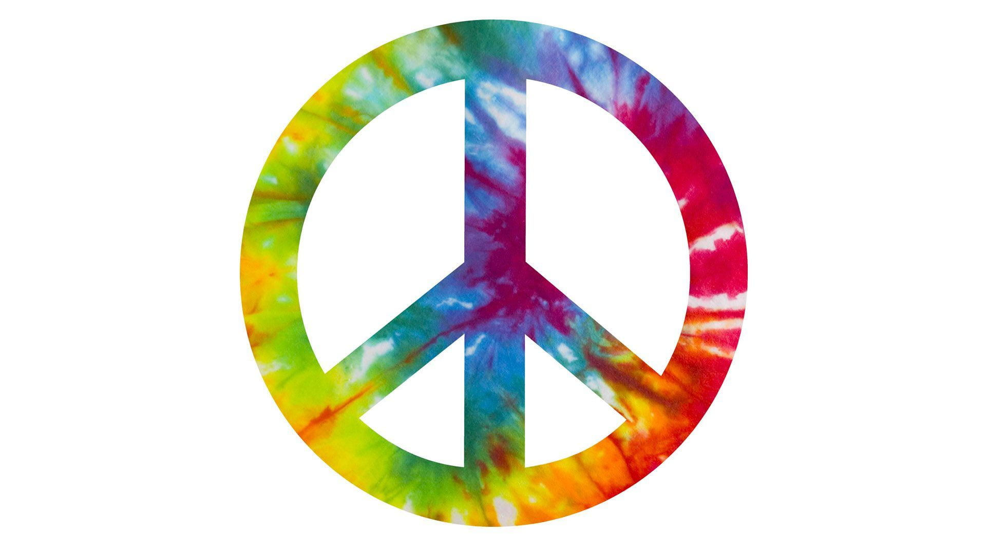 An image of the Peace sign