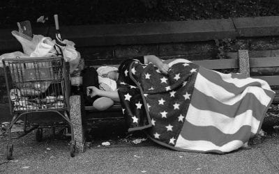 What is Homelessness and Why is it an Issue?
