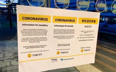 Coronavirus and Racism