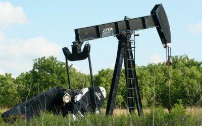 Oil: The World's Black Gold?