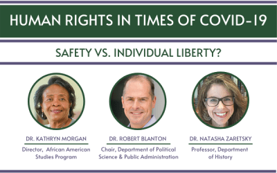 Human Rights in Times of COVID-19: Public Safety vs. Individual Liberty