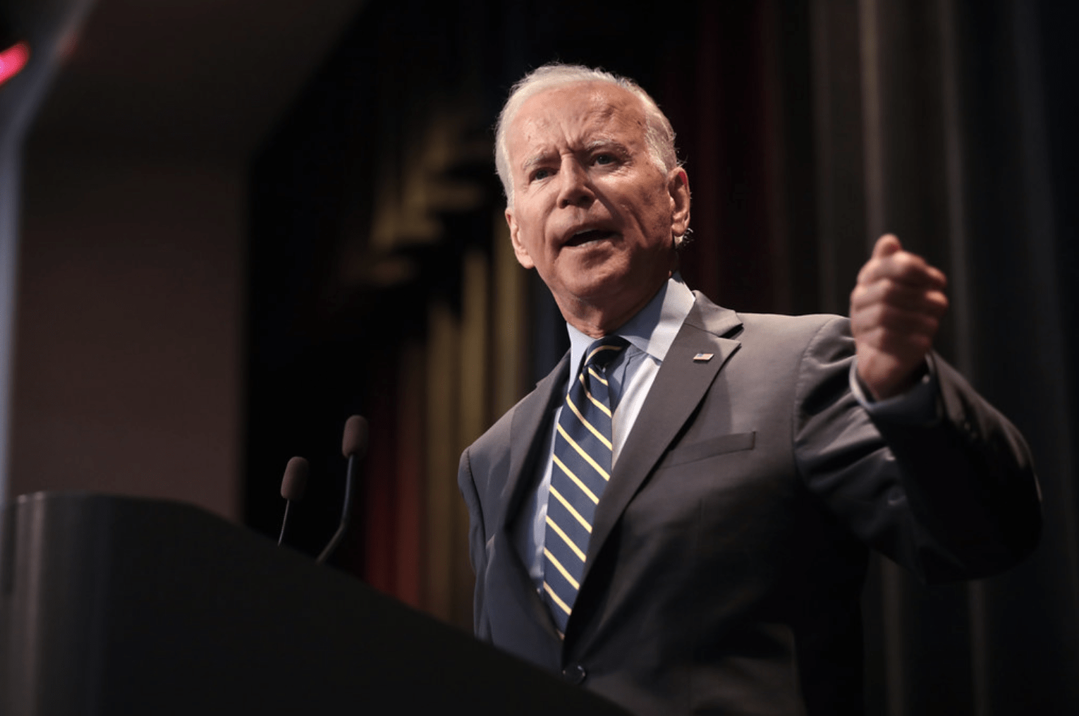 Biden's Human Rights Agenda – An Event Recap