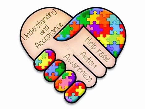 """The Shift from """"Autism Awareness Month"""" to """"Autism Acceptance Month"""""""