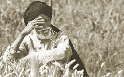 The 'Kisaan' Protest: A Turning Point for India's Democracy