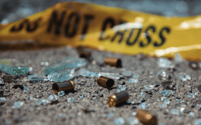 Gun Violence and Human Rights – An Event Recap
