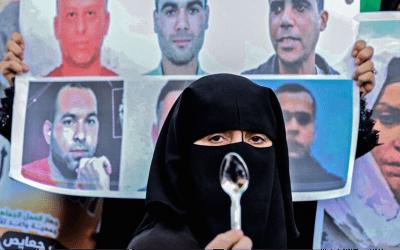 Prison Break Becomes Reality: The Escape of Six Palestinian Prisoners