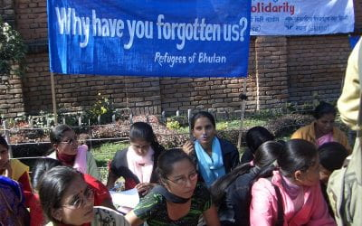 Bhutan: Persecution in Paradise