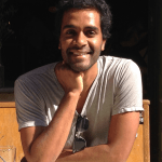 Professor Manoj Viswanathan