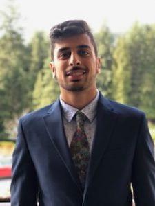 Zubin Khosravi Executive Acquisitions Editor J.D. Candidate 2022