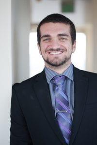 Robert Pistone Senior Productions Editor J.D. Candidate 2022
