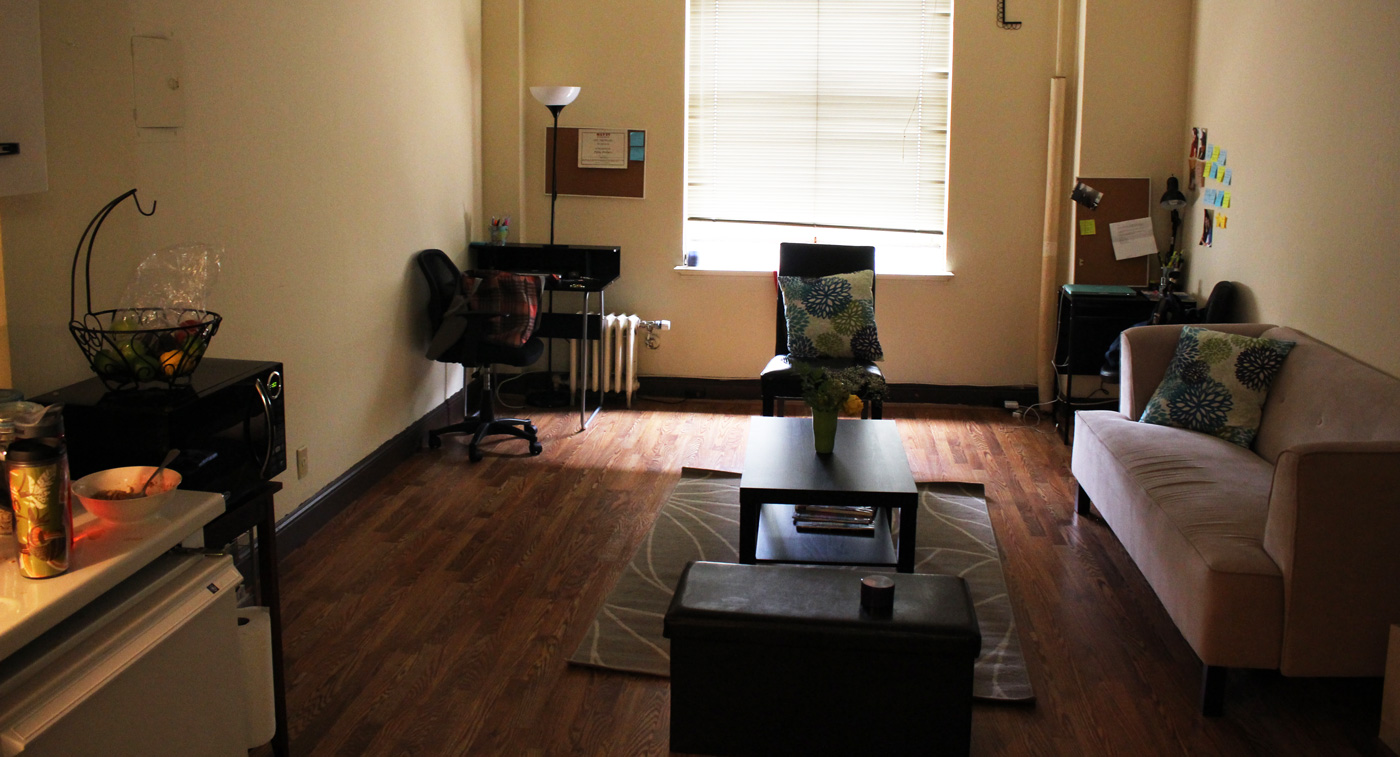 Uc Hastings Housing Services One Amp Two Bedroom Units