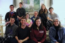 Check out photos from our spring retreat!