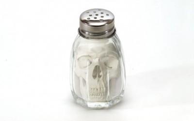 Investigating salt's sinister side