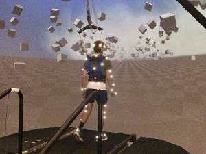 Balancing in Virtual Reality: UD Researchers Search for Answers