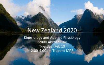 New Zealand 2020